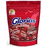 Glorias con Nuez Paquete de 30 unidades