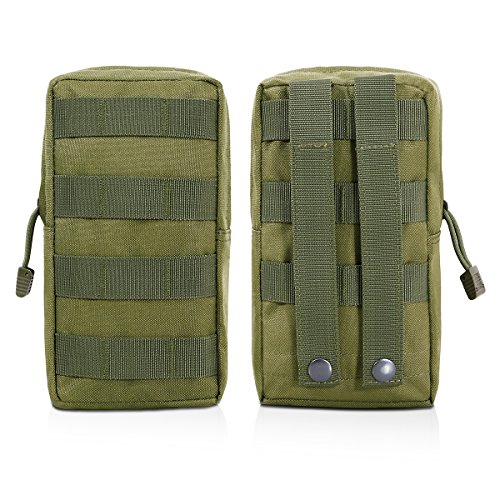Waterproof outdoor camping hiking bag Tactical Waist Bag CP - 7