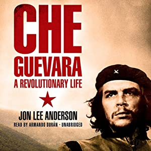 Che Guevara Audiobook