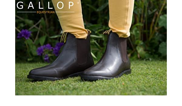 Gallop Lifestyle Pantalones de equitaci/ón Unisex Adulto
