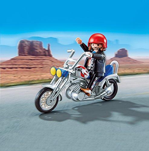 Playmobil-Moto-chopper-5526