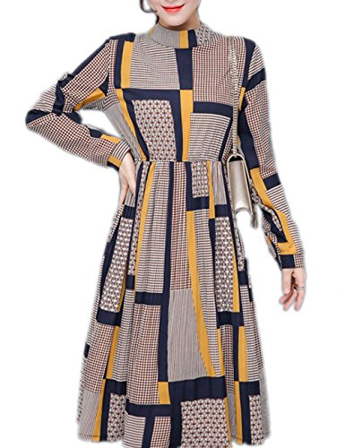 asos ruffle sleeve dress - 6