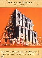 Ben Hur - Doppel / Doppelseitige DVD