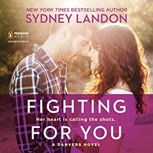 Fighting for You Audiobook