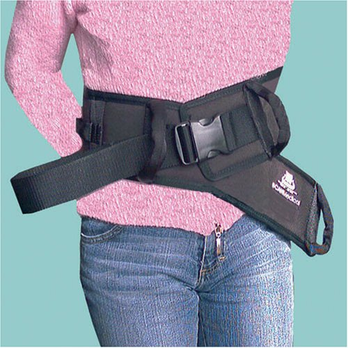SafetySure Transfer Belt - LARGE