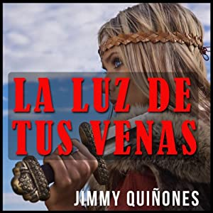 Amazon.com: La Luz De Tus Venas [The Light from Your Veins