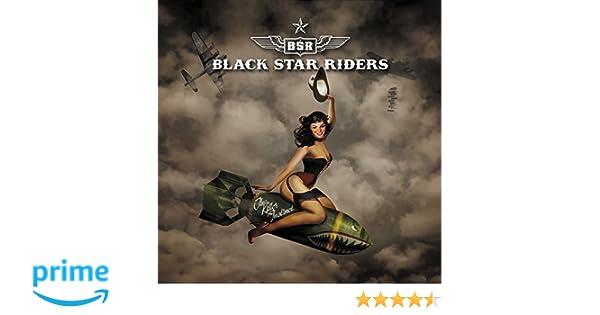 The Killer Instinct: Black Star Riders: Amazon.es: Música