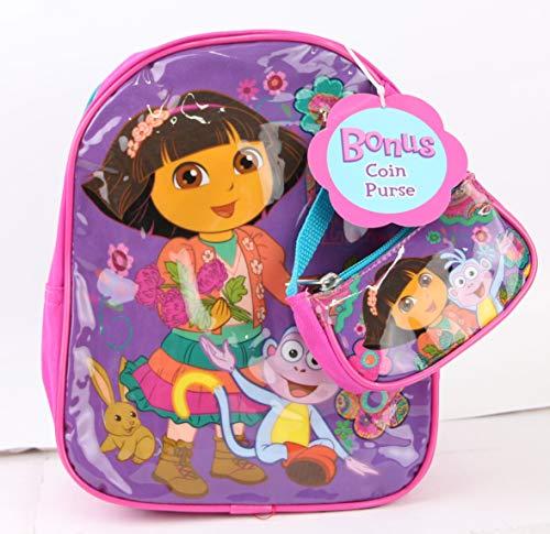 The New Dora the Explorer Girls 10