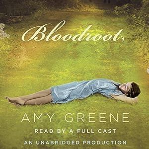 Bloodroot Audiobook