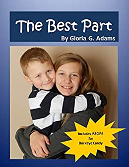 The Best Part by [Adams, Gloria G.]