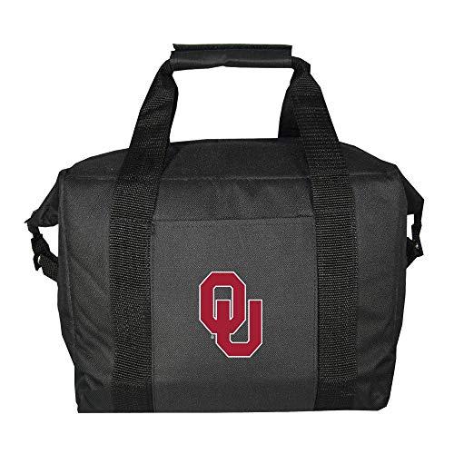 NCAA Oklahoma Sooners Soft Sided 12-Pack Kooler Bag