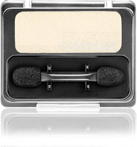 COVERGIRL Eye Enhancers 1-Kit Eye Shadow French Vanilla 700, .09 ()