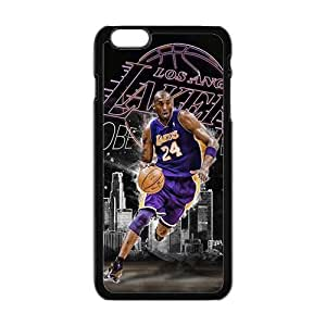 Happy KOBE BRYANT Phone Case for Iphone 6 Plus