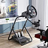 Eilsorrn Racing Wheel Stand Tilt-Adjustable
