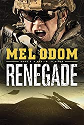 Renegade (Called to Serve Book 2)