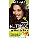 Garnier Nutrisse Nourishing Hair Color Creme, 33