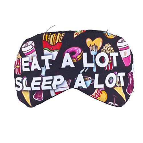 Used, Lux Accessories Junk Food Eat A Lot Sleep A Lot Emoji for sale  Delivered anywhere in USA