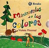 Minicuentos de los colores / Color Mini -Tales (Spanish Edition)