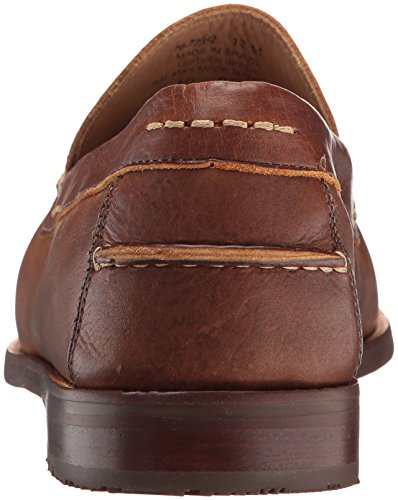 Gh Bas & Co. Heren Holmes Loafer Tan / Tan