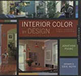 Interior Color by Design, Jonathan Poore, 1592532969