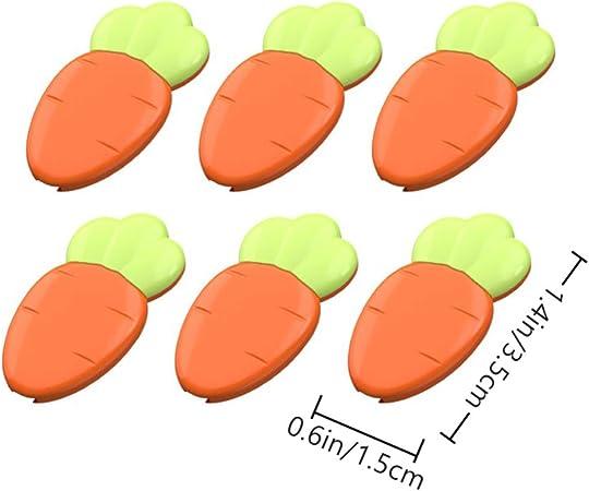 brooch set carrots home coziness rustic cute pin