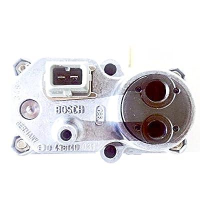 Genuine Bosch Part # 0 438 140 031 Warm Up Regulator OEM Mercedes-Benz 000 070 11 62