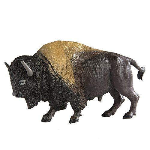Buffalo Figurine - 7