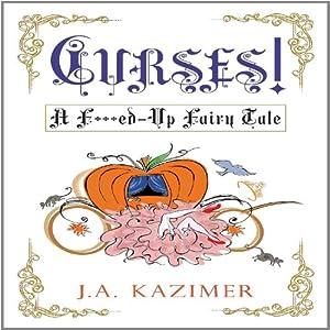Curses! Audiobook