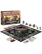 Monopoly - Warhammer 40K (English)