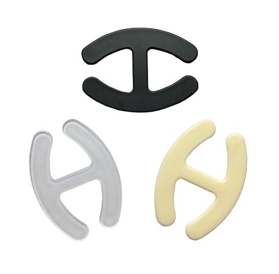 Damenunterwäsche 3 Stück Bh Clips Für Bh Bh-träger Clip Träger Bh Klammer Anti-rutsch Kleidung & Accessoires