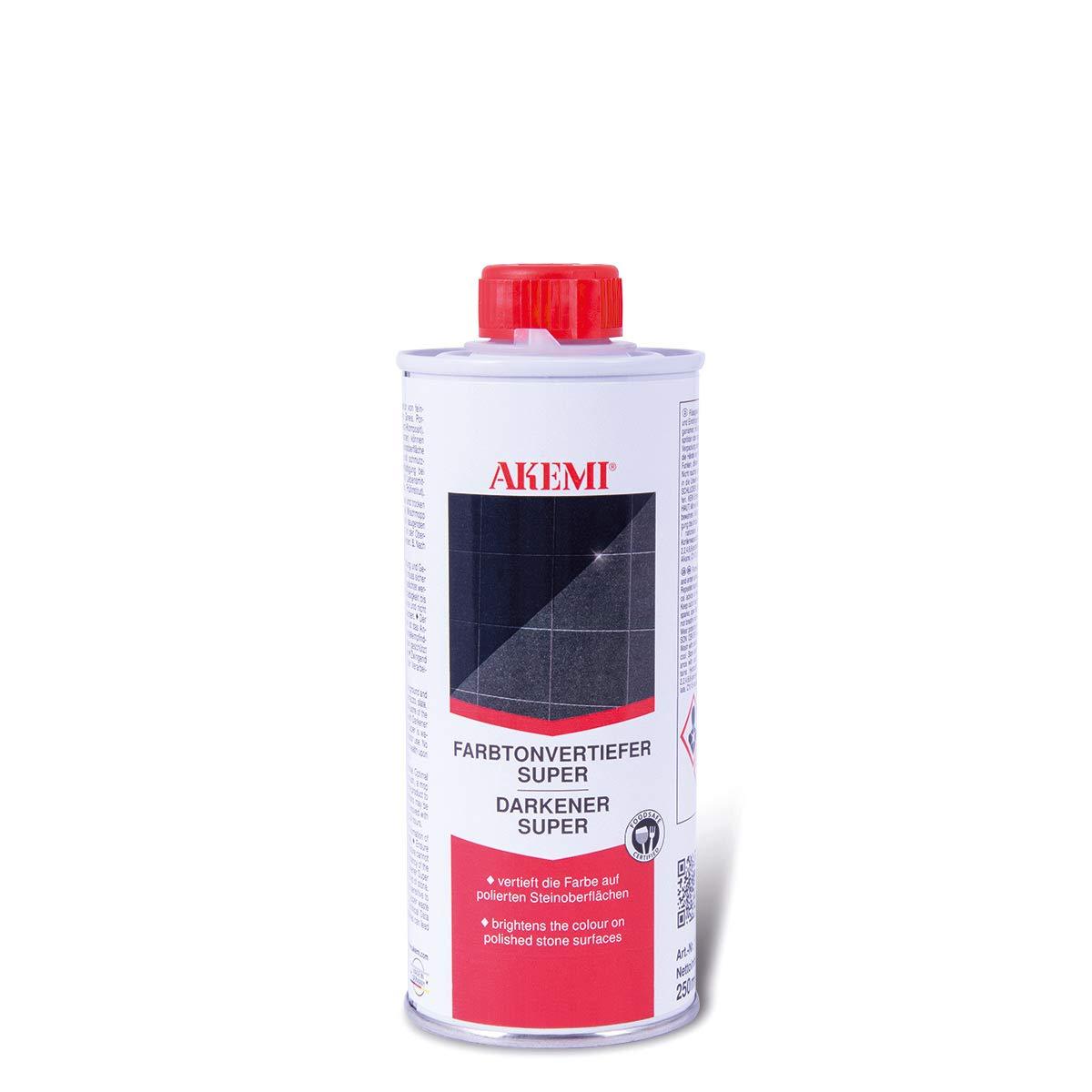 Akemi Darkener Super - 250 ml by Akemi