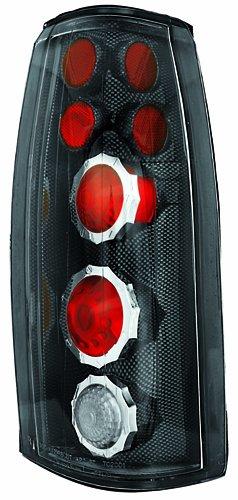 IPCW CWT-CE303CF Crystal Eyes Carbon Fiber Tail Lamp - Pair