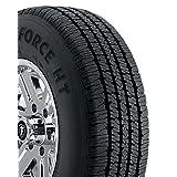 Firestone Transforce HT Radial Tire - 235/80R17 120R