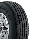 Firestone Transforce HT Radial Tire - 235/80R17 120R
