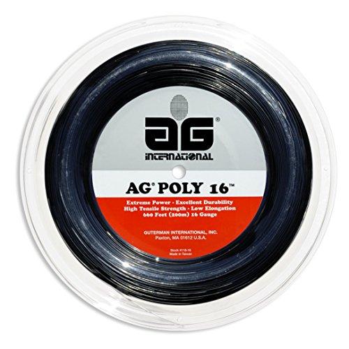 Poly Reel - 6