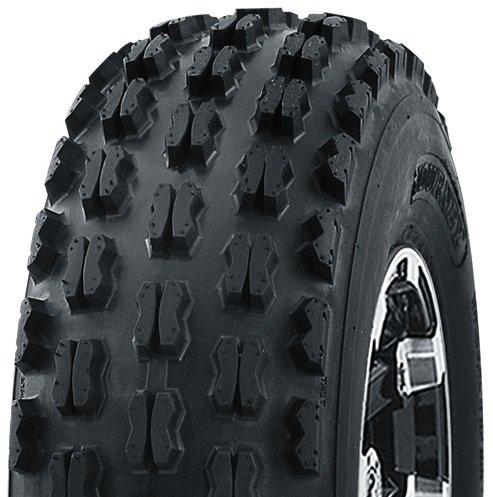 Set of 4 New Sport ATV Tires 22x7-10 Front & 22x10-10 Rear /4PR - 10077/10089 by Wanda (Image #6)