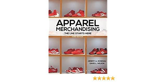 apparel merchandising the line starts here free download