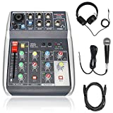 Phenyx Pro Audio Mixer and Accessory Image