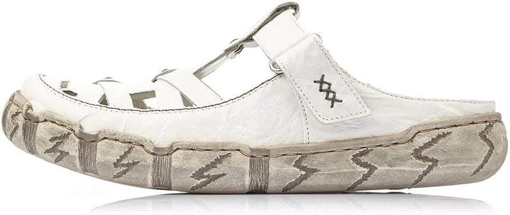 Dame Chaussures /à Enfiler,Slip on Rieker Femme Chaussons et Mocassins L0396
