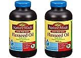 Nature Made Organic Flaxseed Oil 1,400 mg