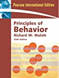 img - for Principles of Behavior by Richard W. Malott Ph.D. (2008-08-01) book / textbook / text book