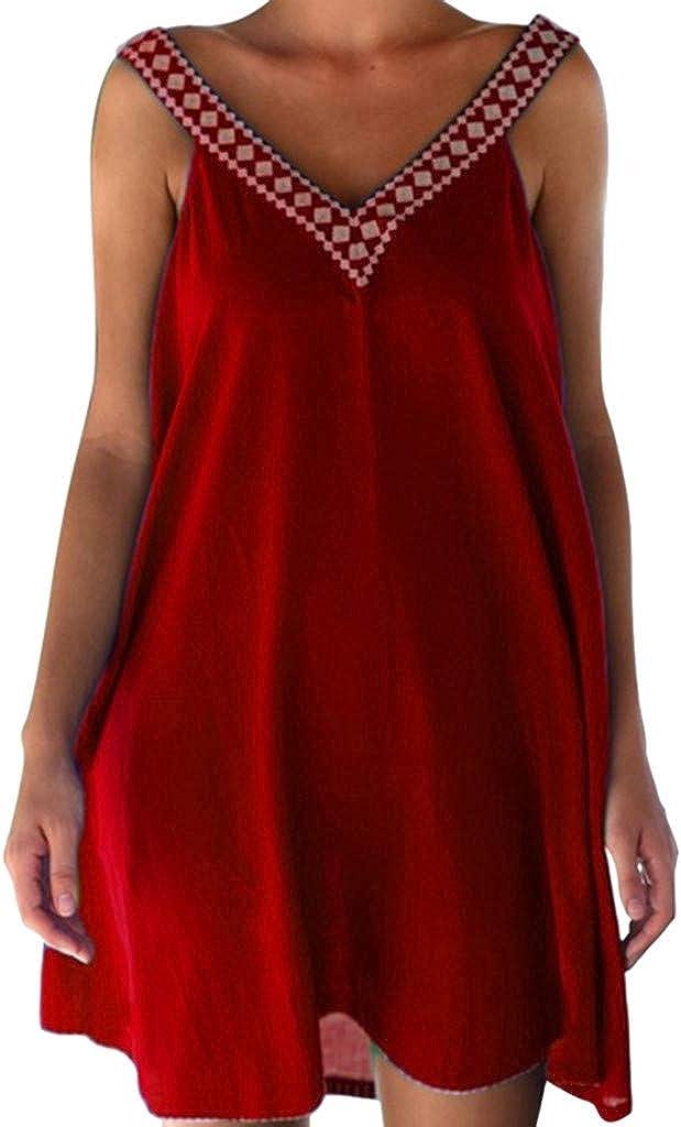 Transer- V Neck Dress...