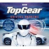 Top Gear Driving Anthems [Import USA]