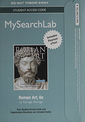mysearchlab-with-pearson-etext-standalone-access-card-for-roman-art-6th-edition