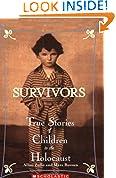 #9: Survivors: True Stories of Children in the Holocaust