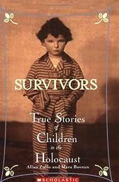 Survivors: True Stories of Children in the Holocaust