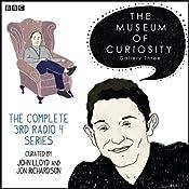 The Museum of Curiosity: The Complete Gallery 3   Dan Schreiber, Richard Turner