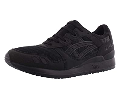 finest selection 2c33c e30ab ASICS Tiger Women's Gel-Lyte III Sneaker: Asics Tiger ...