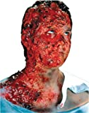 Woochie by Cinema Secrets FX Complete Accessory Makeup Kit - Burn and Scar, Multi, One Size