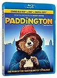 Paddington [Blu-ray + DVD + Digital Copy]